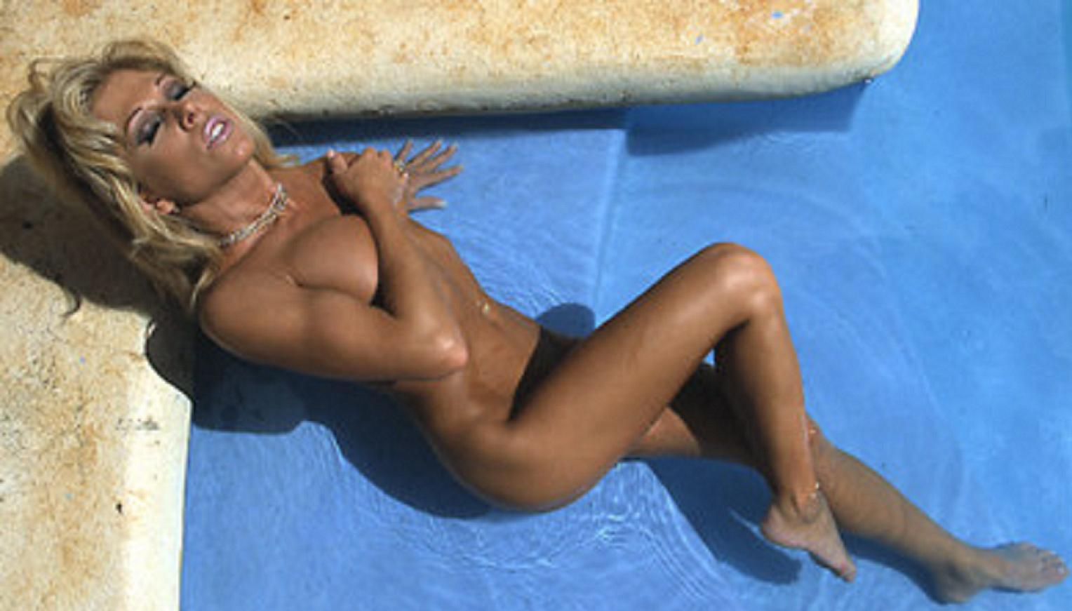 Terri runnels sex tape exploited galleries